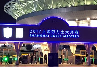 上海マスターズテニス観戦|アクセス等事前に知っておきたい情報満載