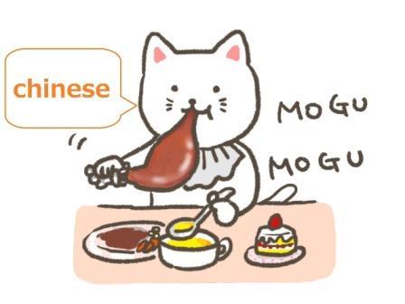 中国語はこれさえ覚えればOK|超初心者・旅行者向け②レストラン編