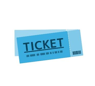 海外コンサートなどのチケット購入方法|サクっとできました!