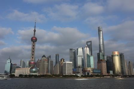 上海で話されている中国語は上海語?普通語との違いは?昔と現在とこれから