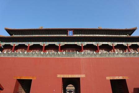 故宮入場チケットの予約方法案内|北京紫禁城は事前予約必須!