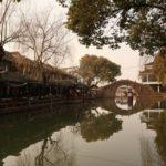 周庄|周荘上海近郊の水郷古鎮へ観光!おすすめポイントや地図、ホテル紹介