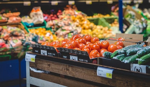 上海のCITYSHOP、輸入スーパーマーケットが好き。|城市超市|北京にもある