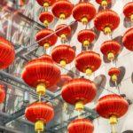 上海の幼稚園、イベント時の持ち物|元宵節の催しで提灯手作り|中国