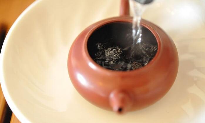 天山茶城|上海の中国茶お茶市場、お土産に最適!日本語が通じるお店