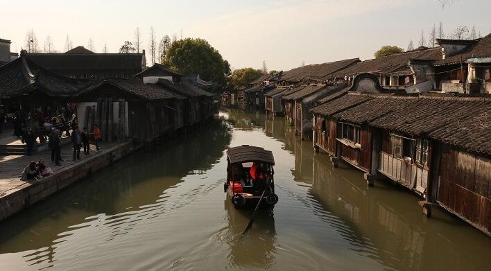 烏鎮東柵へ観光!上海からのアクセスや見どころ紹介|旅行記|中国水郷古鎮