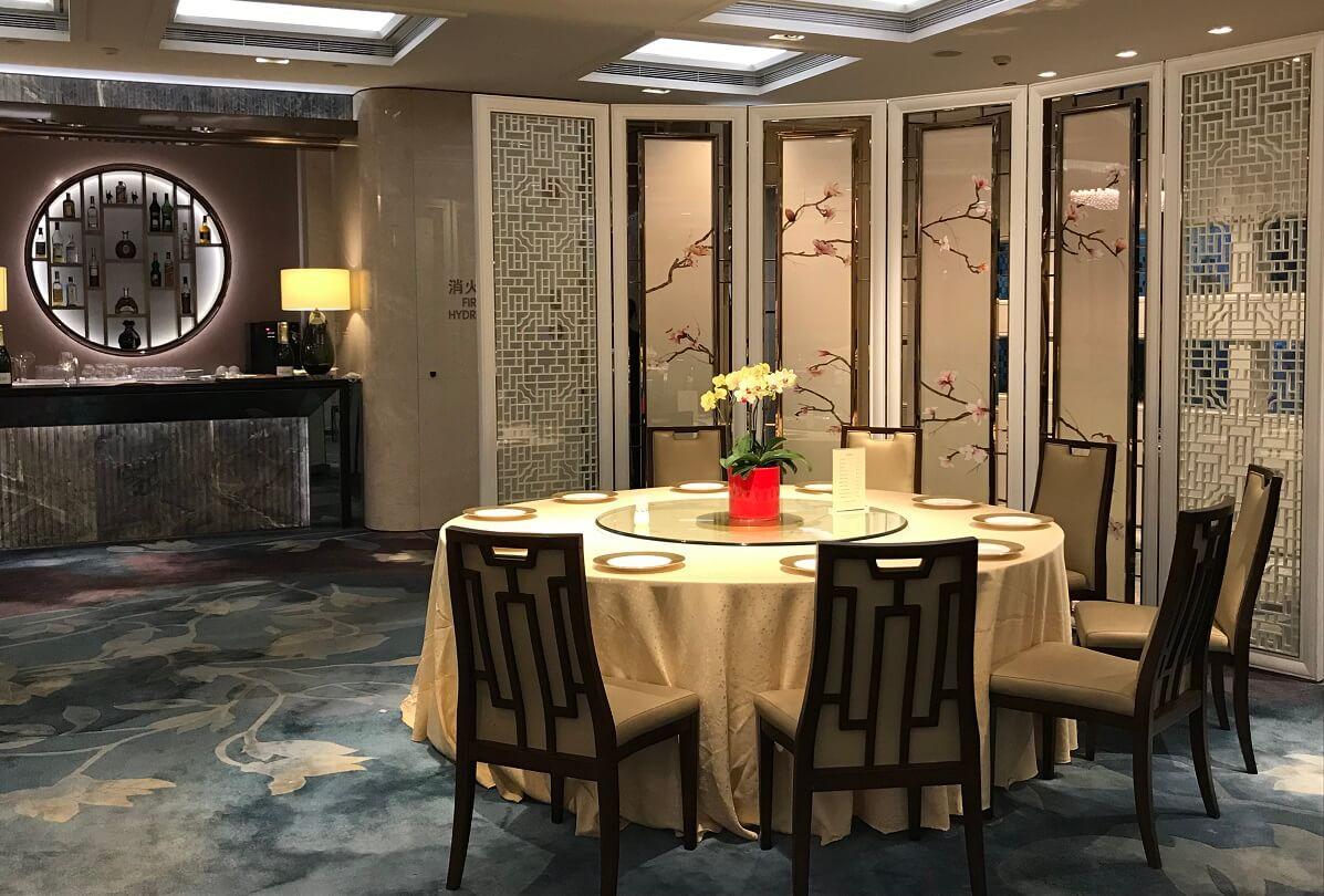家全七福でランチ!上海おすすめレストランここに行けば間違いなし④