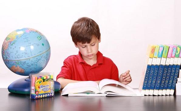 カナダでKUMON(公文)始めました。他の教室も検討比較した結果