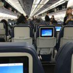エアトランザット搭乗記!荷物や機内食はどんな感じ?|カナダ|リゾート路線