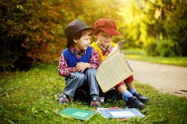 5か月経過。子供たちの英語進捗|やはり幼児の言語習得は早い!