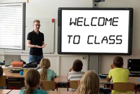 カナダの小学校で二者面談|授業の様子を把握&質問攻めで挑む!