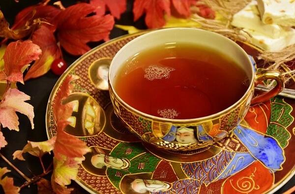 アールグレイ紅茶の名前の由来|映画で英語学習と豆知識を増やす!