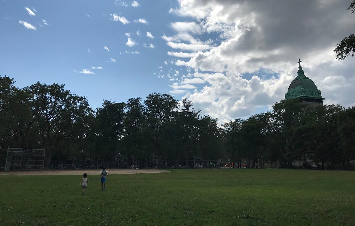 モントリオールの公園まとめ・子供が喜ぶ!遊具を探しに|カナダ【保存版】